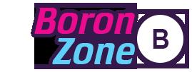 Boron Zone